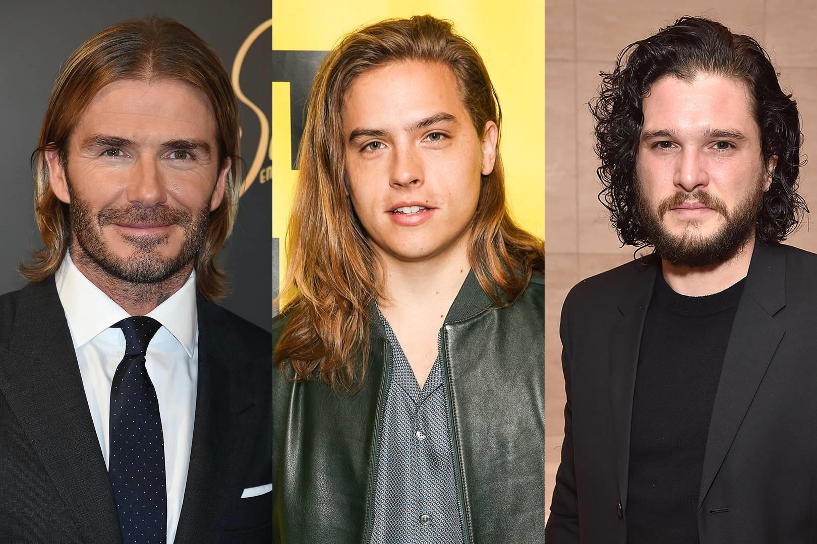 أبرز تسريحات الشعر الطويل